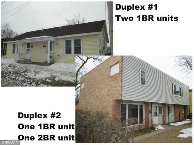 403 Central Avenue SE, Bemidji, MN 56601 (#5753830) :: Happy Clients Realty Advisors