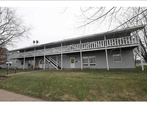 718 E La Salle Avenue, Barron, WI 54812 (#5753839) :: Lakes Country Realty LLC