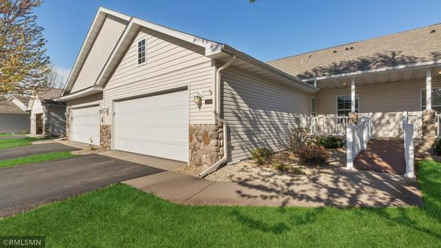11649 Alpine Drive, Monticello, MN 55362 (#5753854) :: Happy Clients Realty Advisors