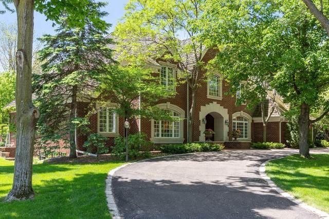 330 Highcroft Lane, Wayzata, MN 55391 (#5753861) :: Tony Farah | Coldwell Banker Realty