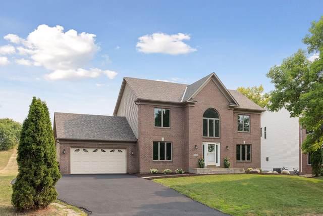 2345 Stone Creek Lane W, Chanhassen, MN 55317 (MLS #5753872) :: RE/MAX Signature Properties