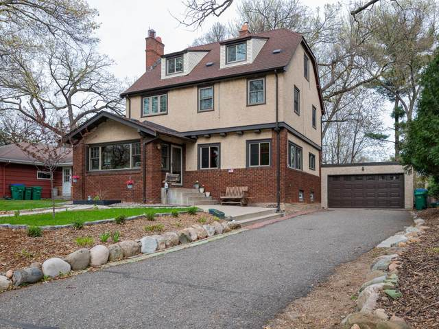 4321 Brook Lane, Saint Louis Park, MN 55416 (#5753909) :: The Janetkhan Group