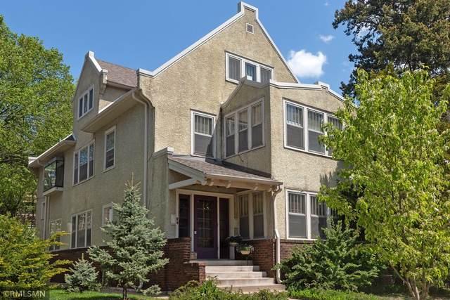 1308 Douglas Avenue #2, Minneapolis, MN 55403 (#5753910) :: Holz Group