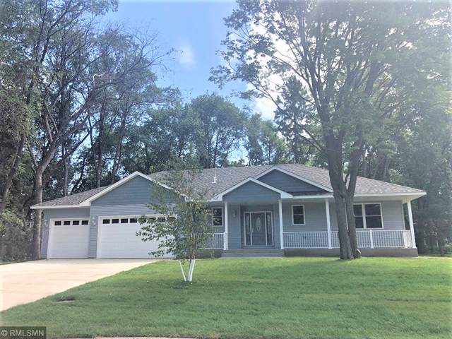 8432 224th Street N, Forest Lake, MN 55025 (#5753948) :: Servion Realty
