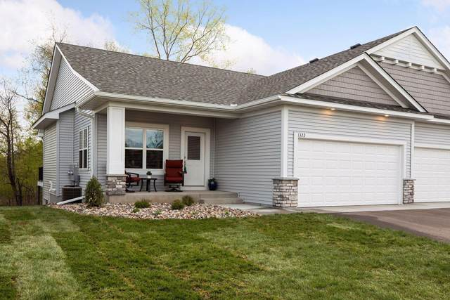 1322 10th Street N, Hudson, WI 54016 (#5753951) :: Happy Clients Realty Advisors