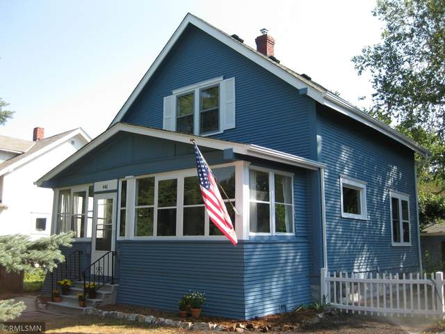 446 Snelling Avenue S, Saint Paul, MN 55105 (#5753954) :: The Duddingston Group