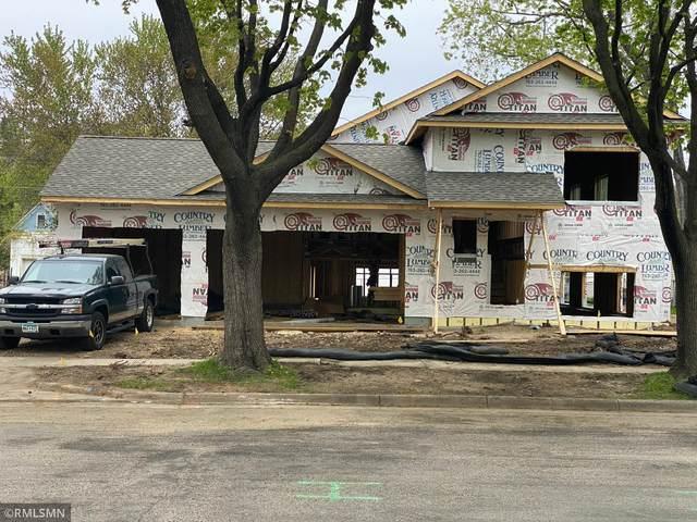451 Goodhue Street, Saint Paul, MN 55102 (#5753967) :: Tony Farah   Coldwell Banker Realty