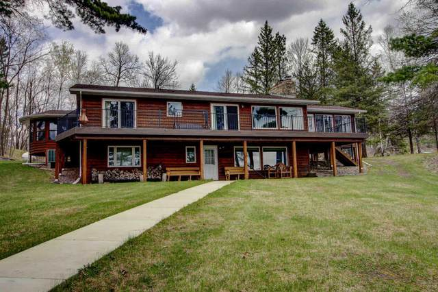 13423 Hummingbird Drive, Park Rapids, MN 56470 (#5753995) :: Happy Clients Realty Advisors