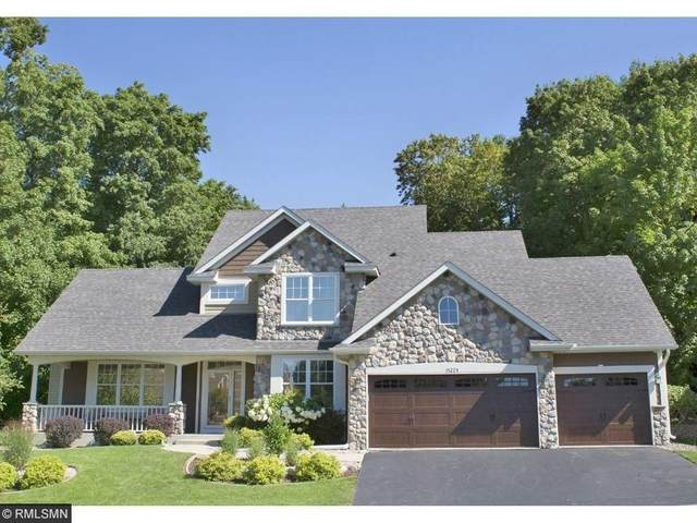 15224 Fairway Heights Road NW, Prior Lake, MN 55372 (#5754032) :: The Janetkhan Group