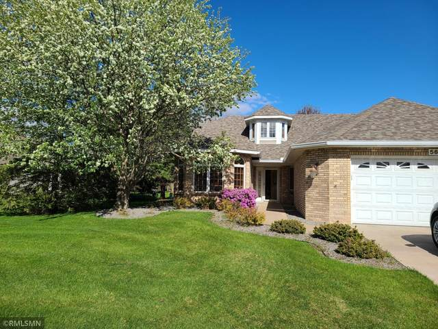 5682 Dunlap Avenue N, Shoreview, MN 55126 (#5754080) :: The Janetkhan Group