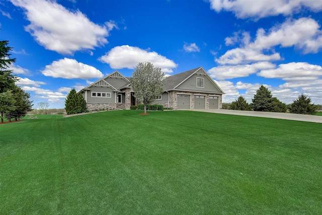 12075 Trail Haven Lane, Rogers, MN 55374 (#5754097) :: Happy Clients Realty Advisors