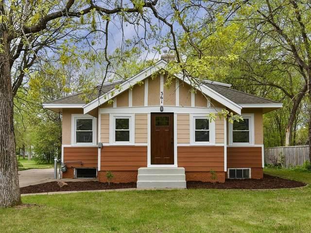 361 Ormsbee Street, Big Lake, MN 55309 (#5754099) :: The Pietig Properties Group