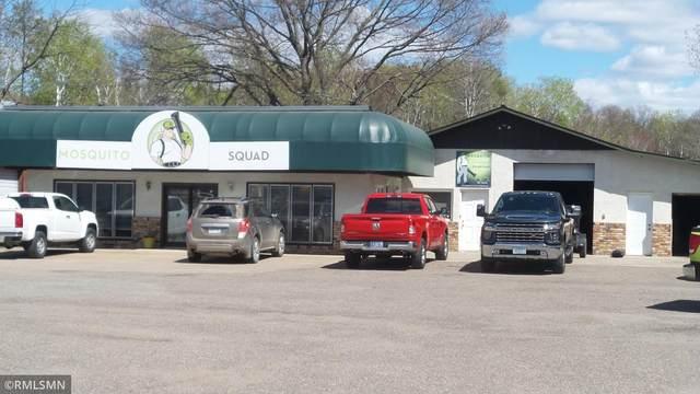 21914 County Road 3, Merrifield, MN 56465 (#5754133) :: The Odd Couple Team
