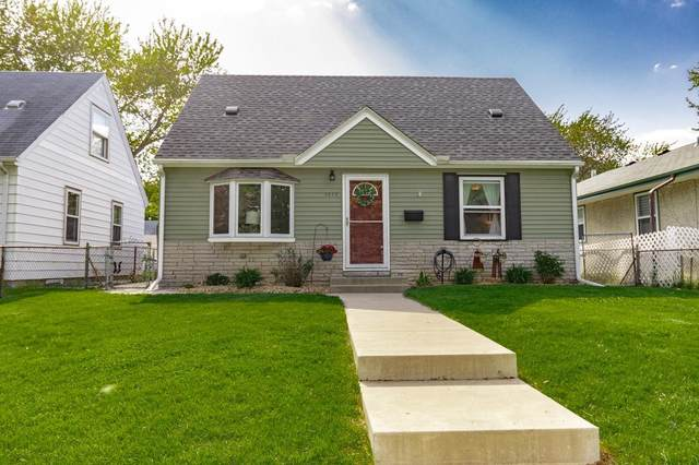 5828 46th Avenue S, Minneapolis, MN 55417 (#5754180) :: Lakes Country Realty LLC