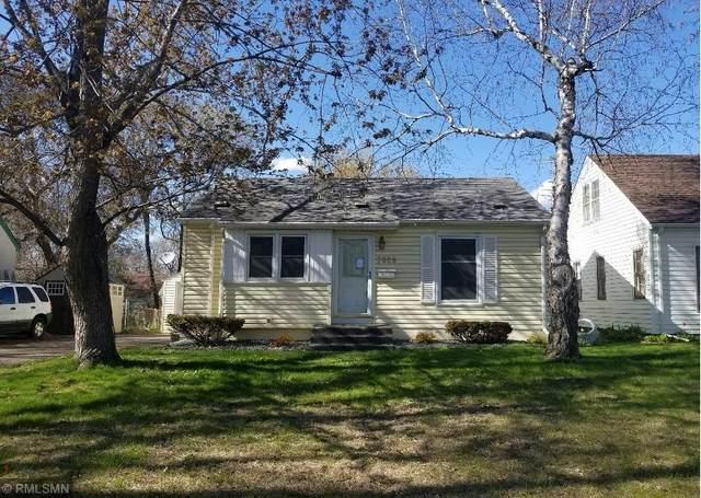 7828 Cambridge Street, Saint Louis Park, MN 55426 (#5754182) :: Holz Group