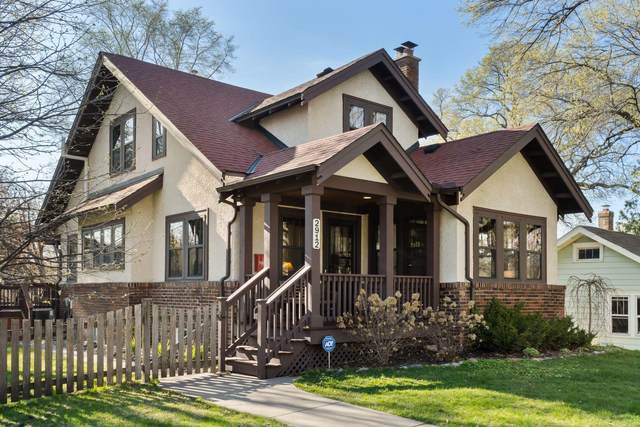 2912 Natchez Avenue S, Saint Louis Park, MN 55416 (#5754230) :: The Janetkhan Group