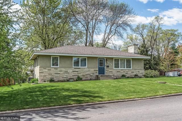 2171 Green Avenue, Anoka, MN 55303 (#5754236) :: Helgeson & Platzke Real Estate Group