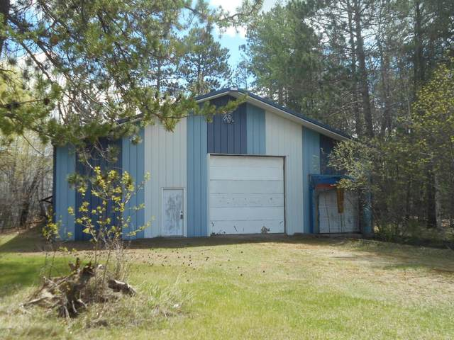 TBD Voges Ave, La Prairie, MN 55744 (#5754239) :: Helgeson & Platzke Real Estate Group