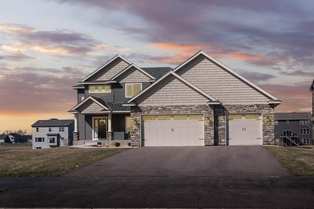 1053 167th Avenue NW, Andover, MN 55304 (#5754253) :: Twin Cities Elite Real Estate Group | TheMLSonline
