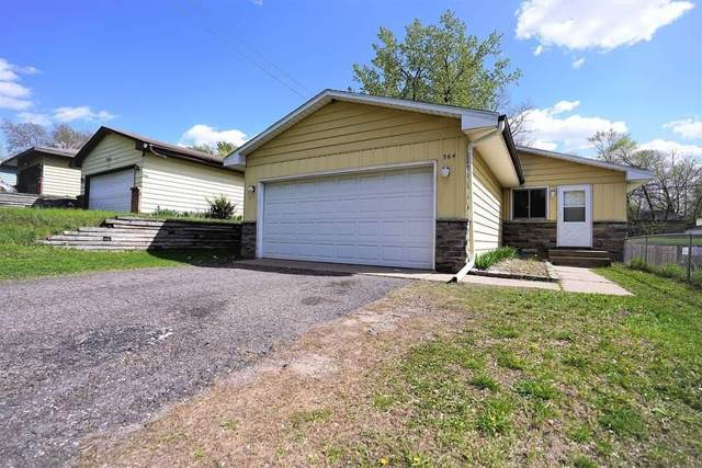 364 Hawthorne Avenue E, Saint Paul, MN 55101 (#5754277) :: Twin Cities Elite Real Estate Group | TheMLSonline