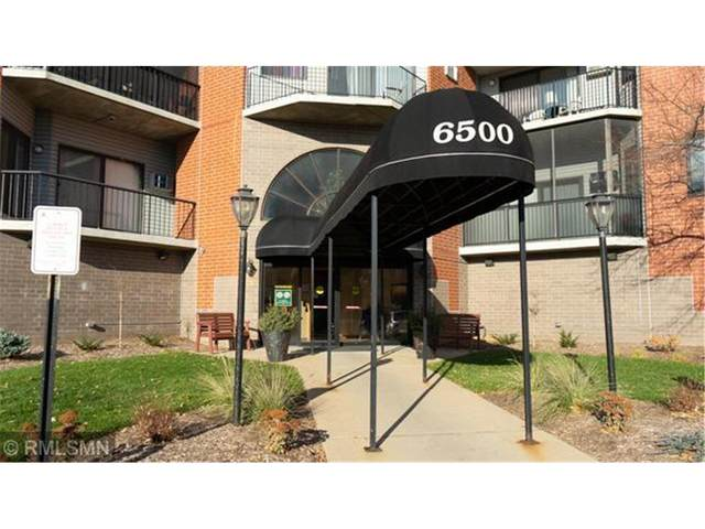 6500 Woodlake Drive #910, Richfield, MN 55423 (#5754295) :: The Janetkhan Group