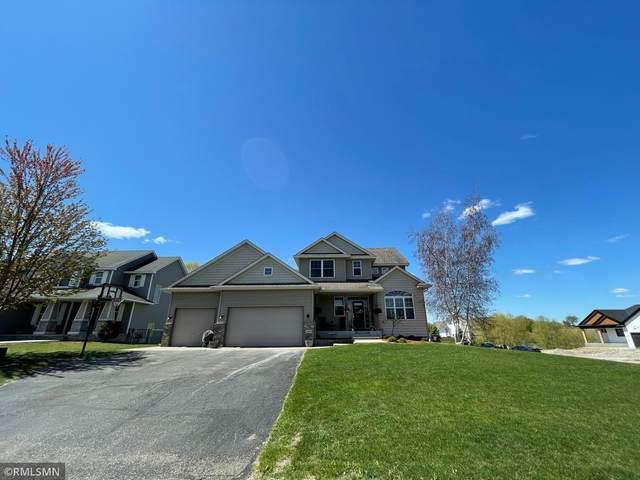 2248 Longhorn Lane, Buffalo, MN 55313 (#5754315) :: Happy Clients Realty Advisors