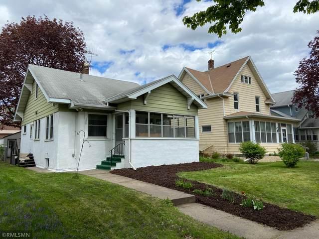 1363 Hewitt Avenue, Saint Paul, MN 55104 (#5754322) :: Happy Clients Realty Advisors