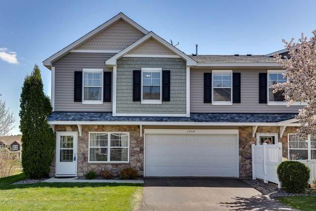 15514 60th Avenue N, Plymouth, MN 55446 (#5754410) :: Tony Farah | Coldwell Banker Realty