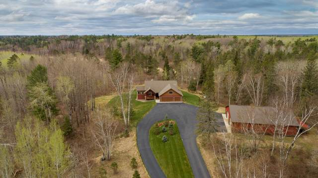 39889 County Road 134, Pine River, MN 56474 (#5754424) :: Servion Realty