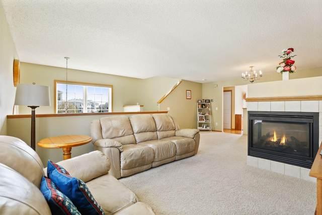 15042 Farnham Avenue N, Hugo, MN 55038 (#5754442) :: Tony Farah | Coldwell Banker Realty