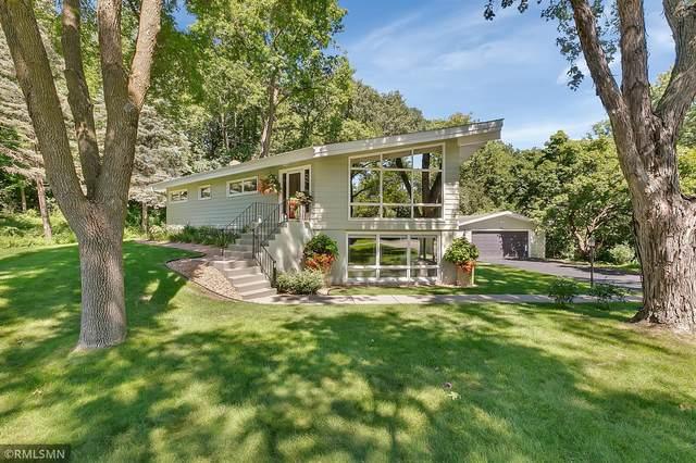 3143 Blackheath Drive, Saint Cloud, MN 56301 (MLS #5754457) :: RE/MAX Signature Properties