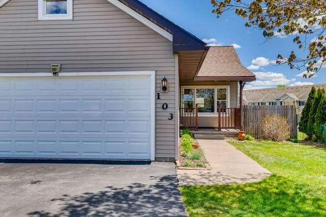 103 Amherst Circle, Hudson, WI 54016 (#5754472) :: Tony Farah | Coldwell Banker Realty