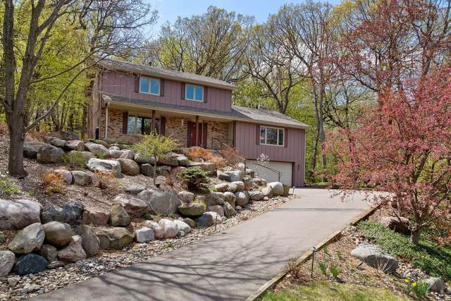 12819 Forest Meadow Drive, Minnetonka, MN 55305 (#5754572) :: The Janetkhan Group