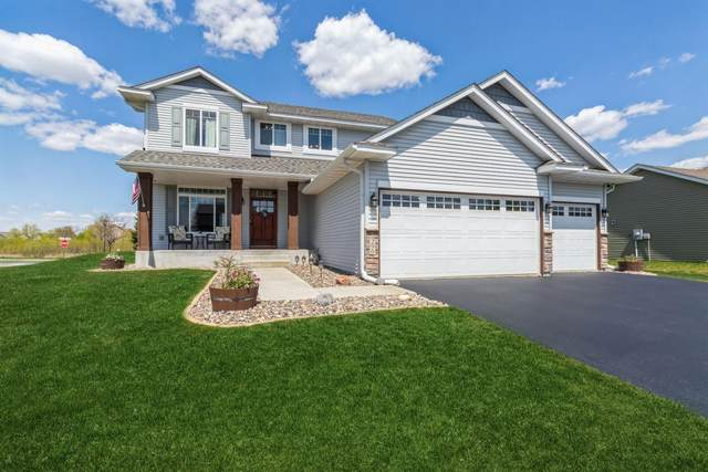 296 Krause Avenue W, Delano, MN 55328 (#5754657) :: Lakes Country Realty LLC