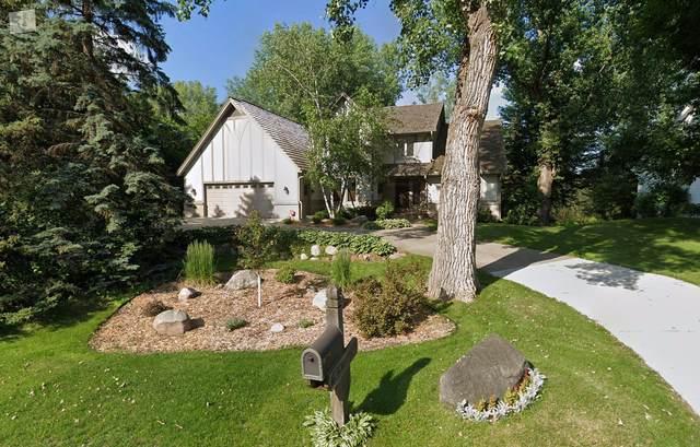13400 Cardinal Creek Road, Eden Prairie, MN 55346 (#5754660) :: Tony Farah | Coldwell Banker Realty