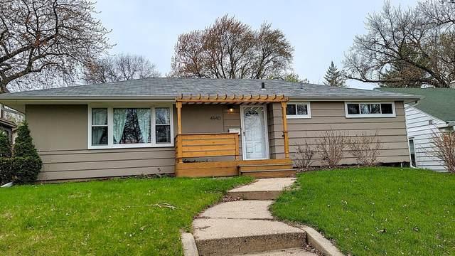 4940 Cedar Avenue S, Minneapolis, MN 55417 (#5754662) :: The Janetkhan Group