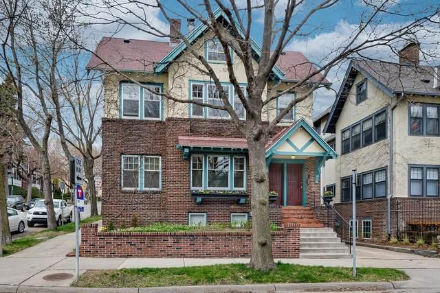 1220 Douglas Avenue, Minneapolis, MN 55403 (#5754669) :: Tony Farah | Coldwell Banker Realty