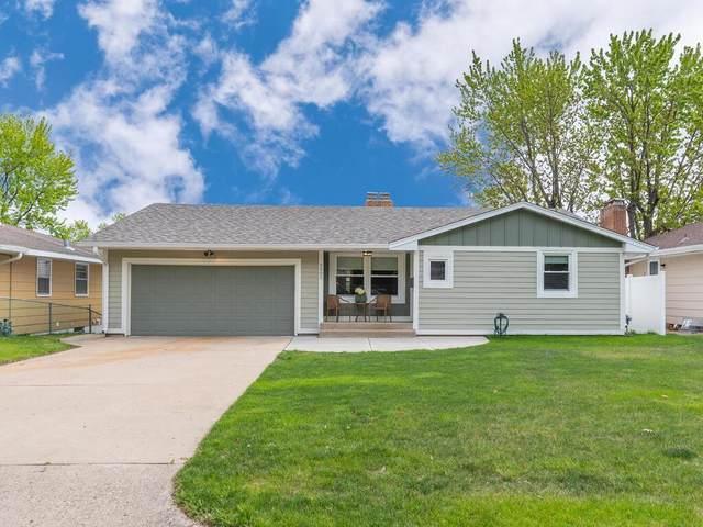 3005 W 70 1/2 Street, Richfield, MN 55423 (#5754683) :: Twin Cities Elite Real Estate Group   TheMLSonline