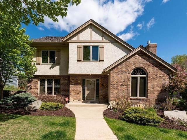 13498 Woodmere Circle, Eden Prairie, MN 55346 (#5754736) :: Helgeson Platzke Real Estate Group