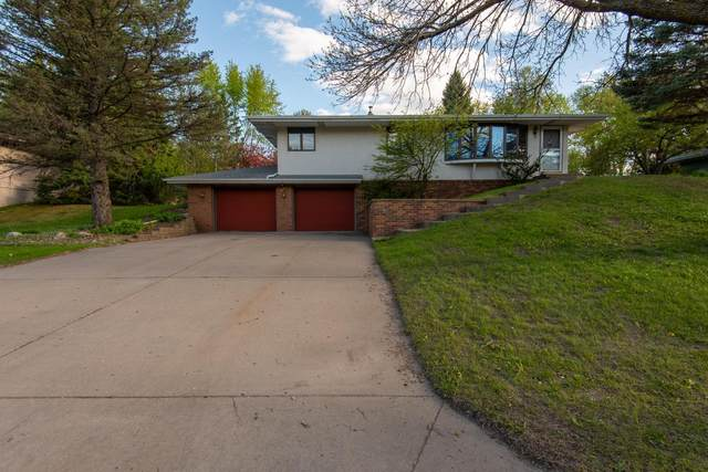 484 Judith Avenue, Roseville, MN 55113 (#5754749) :: Tony Farah | Coldwell Banker Realty