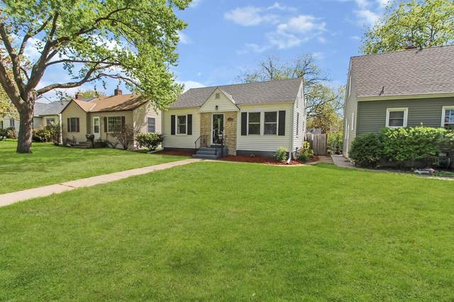 4129 Utica Avenue S, Saint Louis Park, MN 55416 (#5754889) :: The Janetkhan Group
