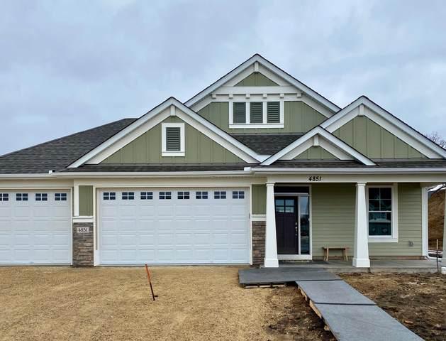 11535 Arnie Way N, Lake Elmo, MN 55042 (#5754916) :: Happy Clients Realty Advisors