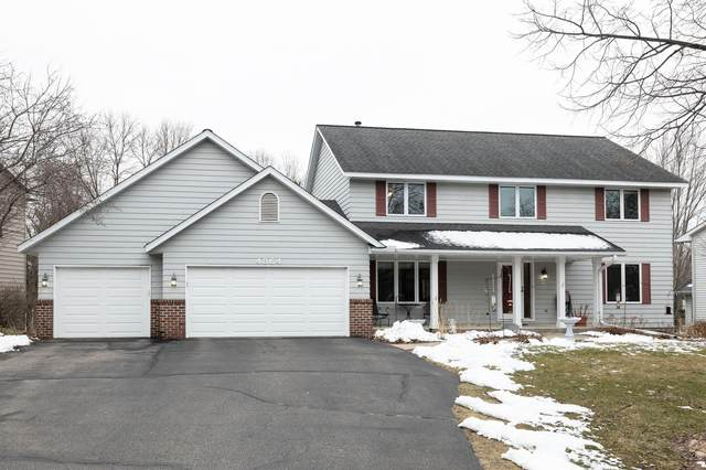4864 138th Street W, Apple Valley, MN 55124 (#5754972) :: The Janetkhan Group