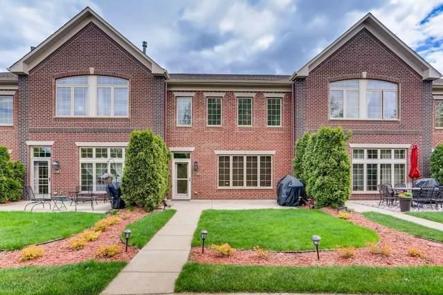 11760 Vermillion Street NE D, Blaine, MN 55449 (#5755183) :: Happy Clients Realty Advisors