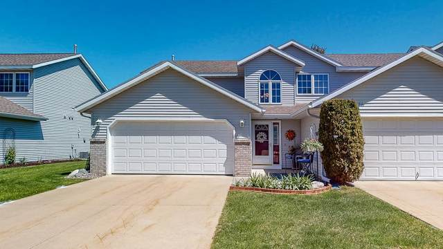2622 Viola Heights Drive NE, Rochester, MN 55906 (#5755193) :: Lakes Country Realty LLC