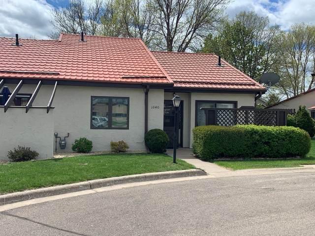 1040 109th Avenue NE, Blaine, MN 55434 (#5755203) :: Happy Clients Realty Advisors