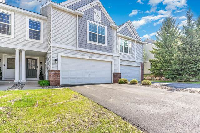 5008 Bluff Heights Trail SE, Prior Lake, MN 55372 (#5755281) :: The Preferred Home Team