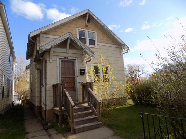 103 8 1/2 Street S, Virginia, MN 55792 (#5755305) :: Lakes Country Realty LLC
