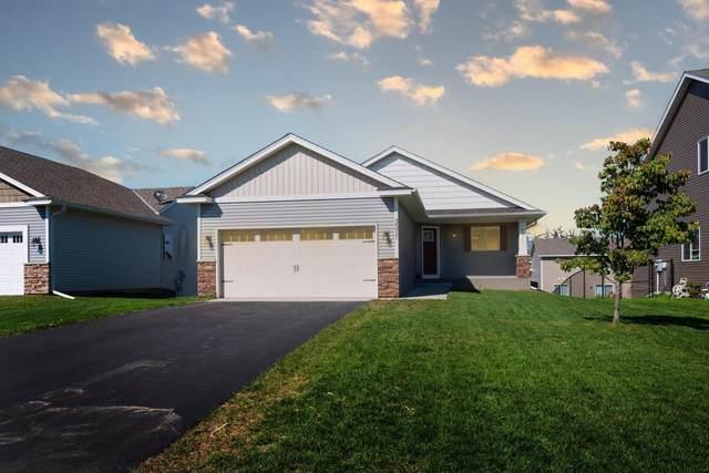 3377 235th Avenue NW, Saint Francis, MN 55070 (MLS #5755325) :: RE/MAX Signature Properties