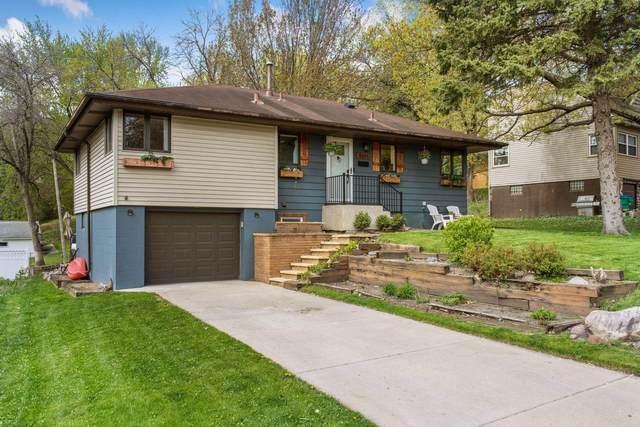 9611 W 16th Street, Saint Louis Park, MN 55426 (#5755363) :: Happy Clients Realty Advisors